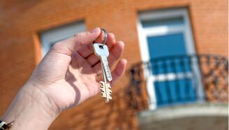 集合住宅の防犯