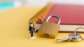 鍵と錠の用語集